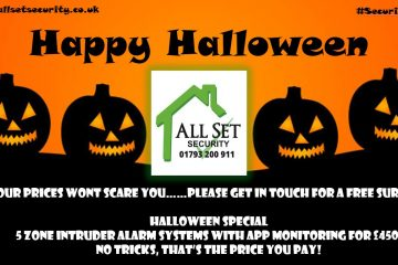all set halloween special